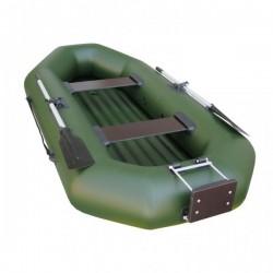 Pripučiama valtis Škiper A260NT (pakabinamas transas, pripučiamas dugnas) «ШКИПЕР А260НТ»