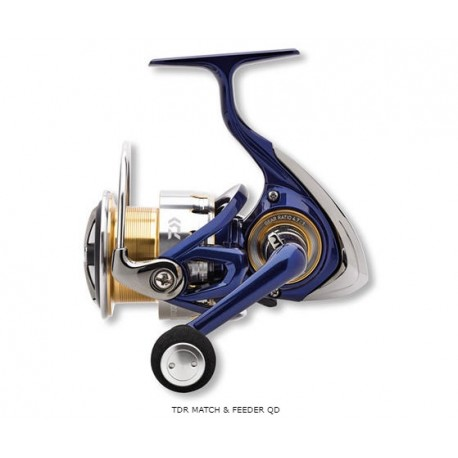 Daiwa TDR MATCH & FEEDER QD