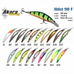 Akara Ablet 90F/S