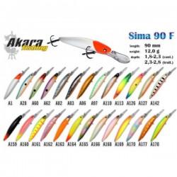 Akara Sima 90F