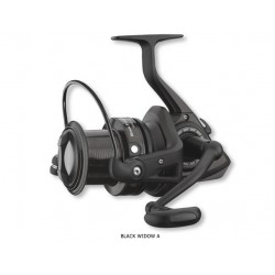 Daiwa BLACK WIDOW 35 A