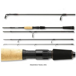 Daiwa MEGAFORCE TRAVEL SPIN