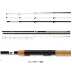 Daiwa NINJA X METHOD FEEDER '20