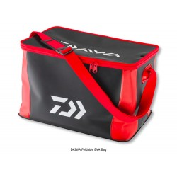 DAIWA Foldable EVA Bag