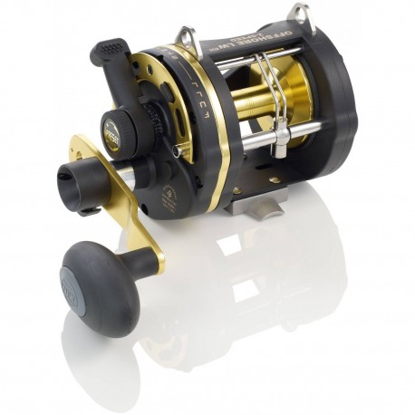 WFT Offshore 2-speed 30LW LD