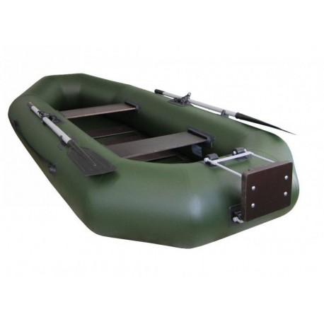 Pripučiama PVC valtis Škiper