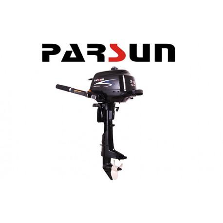 Pakabinamas variklis PARSUN F2.6