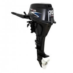 Pakabinamas variklis PARSUN F20
