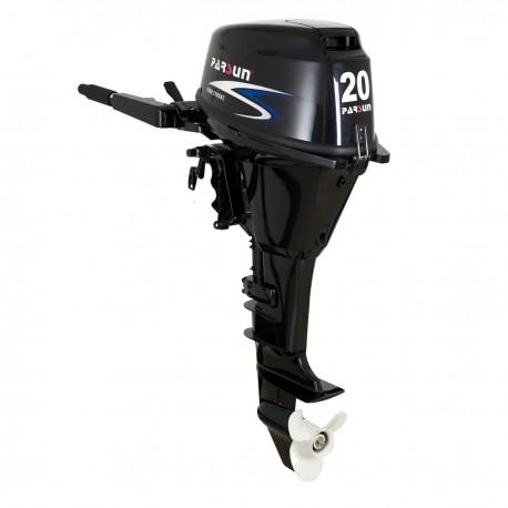 Pakabinamas variklis PARSUN F20S