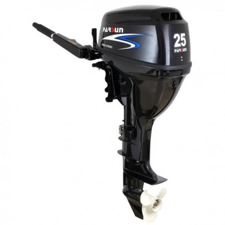 Pakabinamas variklis PARSUN F25