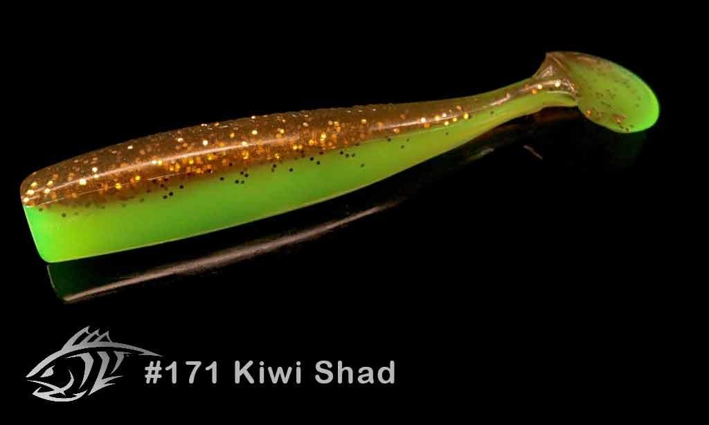 171 Kiwi Shad