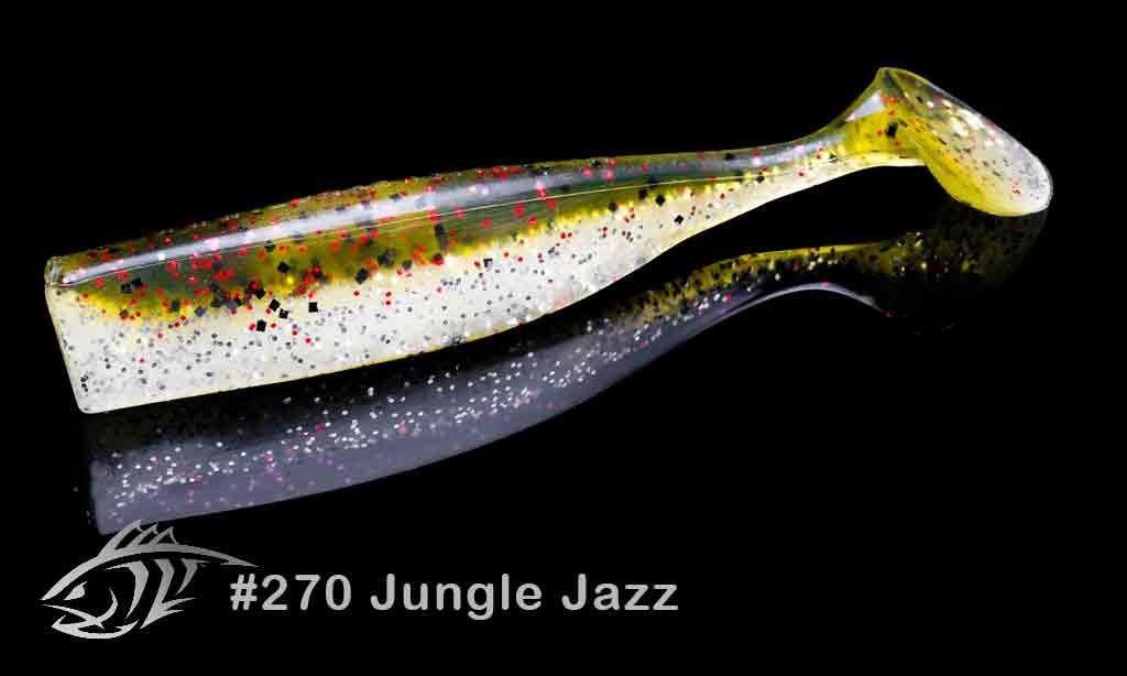 270 Jungle Jazz
