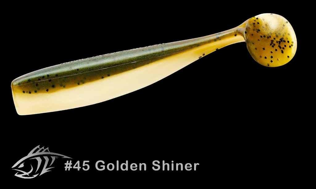 45 Golden Shiner