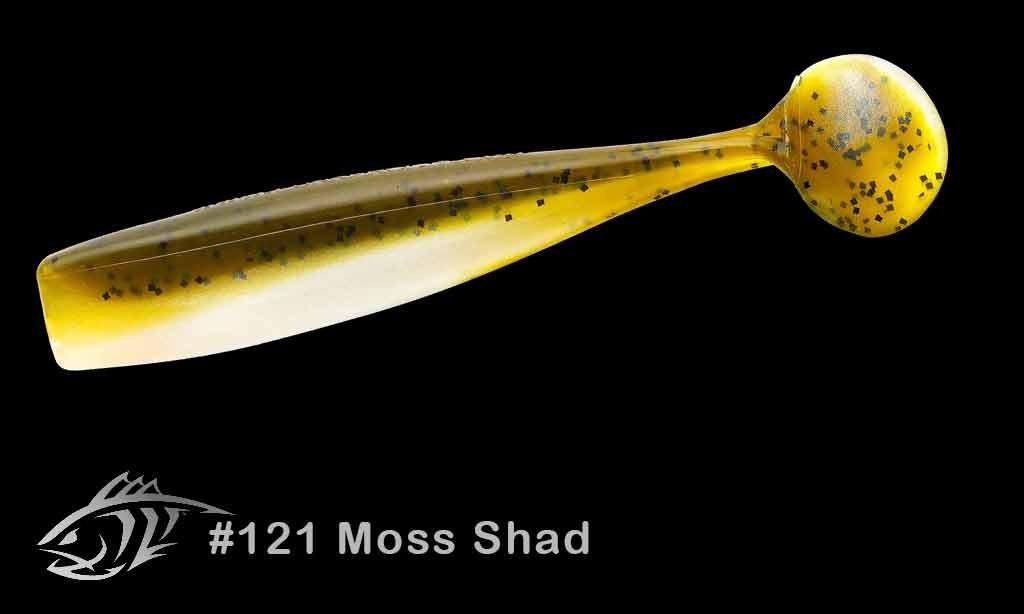 121 Moss Shad