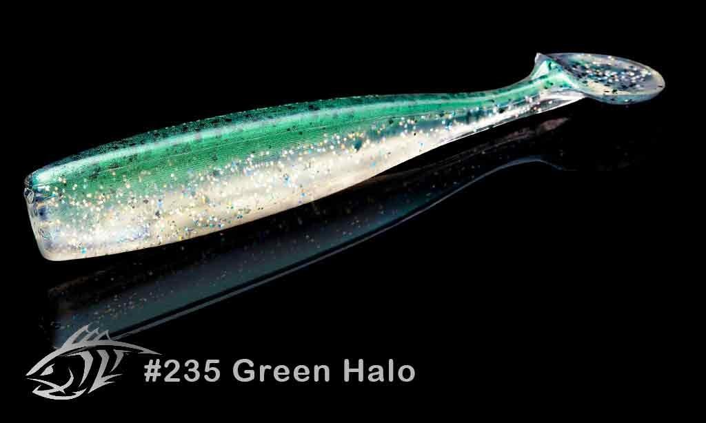235 Green Halo